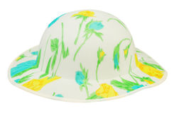 Child's Sun Hat Stock Images