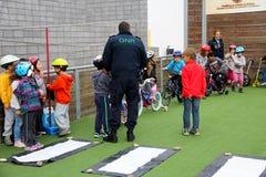 Child Safety Royalty Free Stock Image
