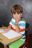 Child in School, Education Stock Photos