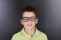 Child in school Royalty Free Stock Photo