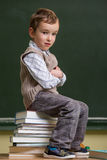 Child at school Stock Image