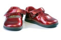 Child shoe Stock Image