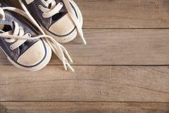 Child shoe Royalty Free Stock Photos