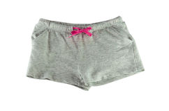 Child Shorts Stock Photo