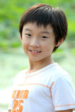 child smile Stock Photography