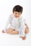 Child smiling Stock Photo