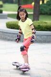 Child sporting Stock Image