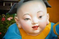 Child statue Stock Photos