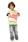 Child student Stock Photography