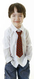 Child style Stock Photography