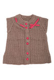 Child sweater for girls Royalty Free Stock Images