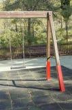 Child swing Stock Photography