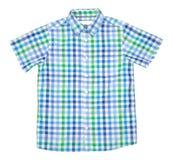 Child T-Shirt Stock Photography