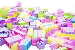 Child toys Royalty Free Stock Images