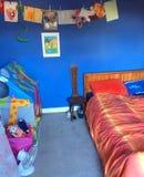 Child' s-Schlafzimmer Stockfotos