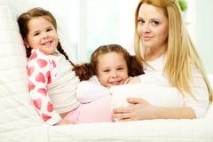 Childcare Stock Photo