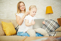 childcare fotos de stock royalty free