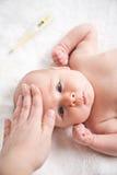 childcare imagem de stock