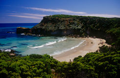 Childers Cove, Great Ocean Road stock photos