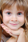 childhood Royalty Free Stock Images