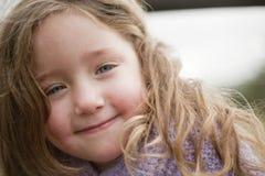 Childhood Royalty Free Stock Photo
