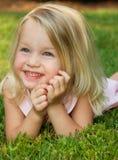 Childhood Royalty Free Stock Image