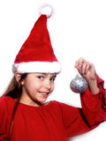 Childhood Christmas royalty free stock images