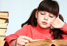 Childhood education Royalty Free Stock Photo