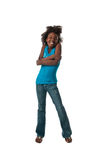 Childhood happiness Royalty Free Stock Photography