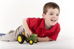 Childhood playtime Royalty Free Stock Photos