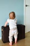 Childhood - Travel Royalty Free Stock Photo