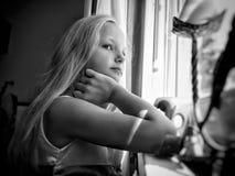 Childhood& x27; sonho de s Fotografia de Stock Royalty Free