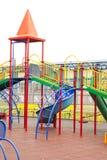 Childish playground Stock Photography