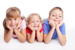 Children Stock Image