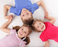 Children Royalty Free Stock Photography