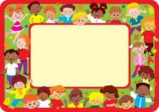 Children. Stock Images