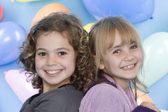 Children Stock Photography