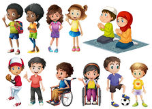 Children Stock Images