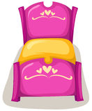 Children bed Royalty Free Stock Image