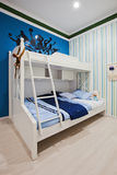Children bedroom  Stock Images