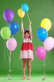 Children birthday Royalty Free Stock Image