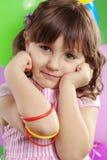 Children birthday Stock Images