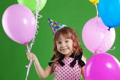 Children birthday Stock Photos