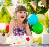 Children birthday party Royalty Free Stock Photo