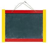 Children board, blackboard, whiteboard, blackboard Stock Images