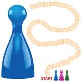 Children board game