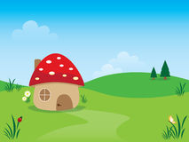 Children book background Royalty Free Stock Images