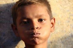 Children Boy  Fun stock images