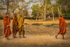 Children of Cambodia Royalty Free Stock Photo