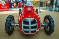 Children car Stanguellini Bambini 100cc, 1948. Royalty Free Stock Image